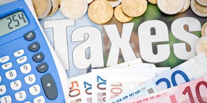 taxe sur les salaires deux changements g 233 rant de sarl