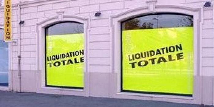 Une simplification pour les ventes en liquidation g rant de sarl - Vente de liquidation ...